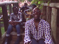 "DOWNLOAD Sauti Sol – ""Blue Uniform (Acoustic)"""