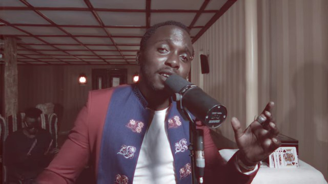 "DOWNLOAD Sauti Sol – ""Feel my love"" (Chimano Acoustic)"