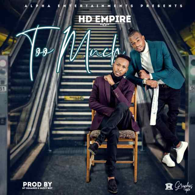 "DOWNLOAD HD Empire – ""Too Much"""