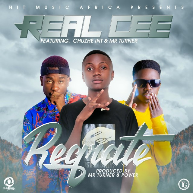 Real Cee ft. Chuzhe Int & Mr Turner -