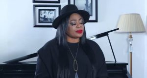 "DOWNLOAD Sinach – ""Always Win"" Video & Mp3"