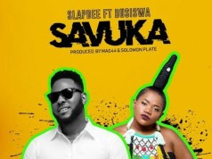 "DOWNLOAD Slapdee ft. Busiswa – ""Savuka"" Mp3"