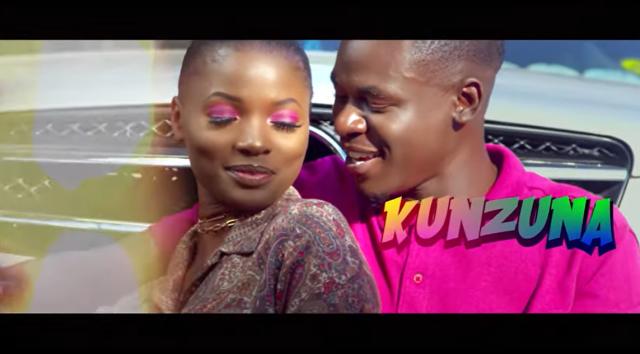 """DOWNLOAD Tie Four ft. Jay Rox – """"Kunzuna"""" Video"""
