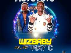 """Wizbaby ft. May C – """"Mutototo"""" Mp3"""