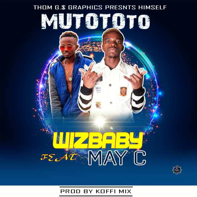 Wizbaby ft. May C –