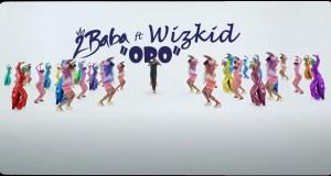 "2Baba ft. Wizkid – ""Opo"" Mp3"