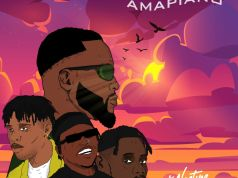 "DJ Neptune ft. Mr Eazi, Joeboy & Focalistic – ""Nobody (Amapiano)"" Mp3"