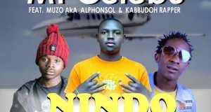 """MT Celeb ft. Muzo Aka Alphonso & Kabbuh - """"Nindo Muchinyanja"""""""