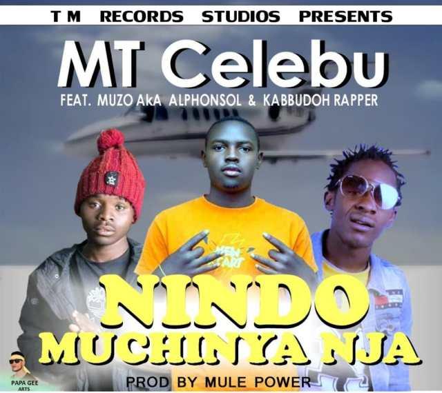 MT Celeb ft. Muzo Aka Alphonso & Kabbuh -
