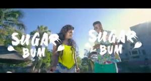 "DOWNLOAD Dambisa ft. T-Low - ""SugarBum"" Video"