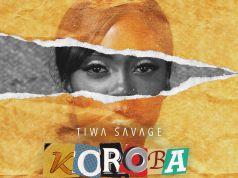 "DOWNLOAD Tiwa Savage – ""Koroba"" Mp3"