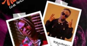 "DOWNLOAD CKay ft. Rayvanny - ""Love Nwantiti"" Mp3 + Lyrics"