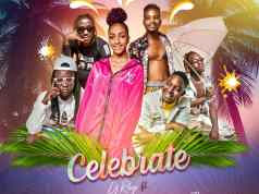 "DOWNLOAD Dj Rhys Ft. BowChase x KOBY x Elisha Long x Jorzi x Brawen -""Celebrate"" Mp3"