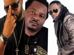 """Jk ft. Hamoba, Kayombo – """"Aleisa (Hakainde Hichilema)"""""""