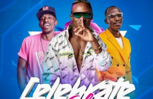 """DOWNLOAD Picasso Ft. Chef 187 x Macky 2 - """"Celebrate Life"""" Mp3"""
