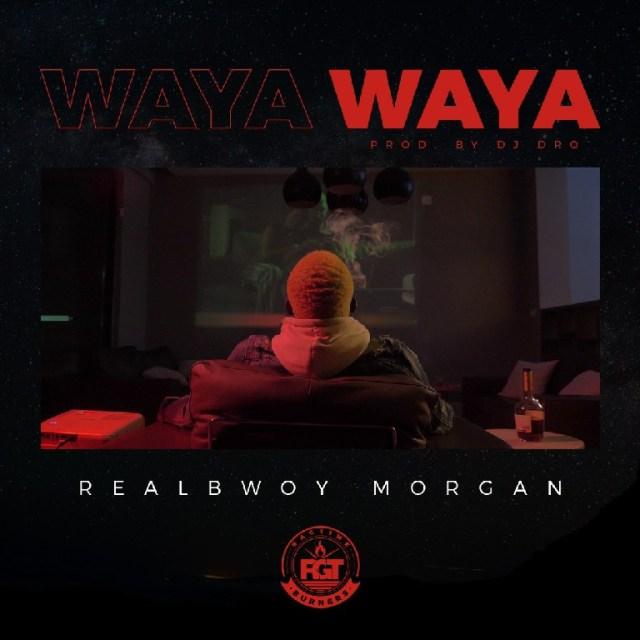 DOWNLOAD RealBwoy Morgan -