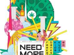 "DOWNLOAD Reekado Banks ft. Kida Kudz & EO – ""Need More"" Mp3"