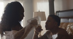 """DOWNLOAD Rotimi – """"In My Bed"""" ft. Wale Video"""