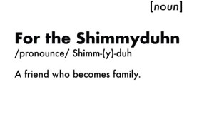 """DOWNLOAD The F.A.K.E - """"For The Shimmyduhn"""" E.P"""