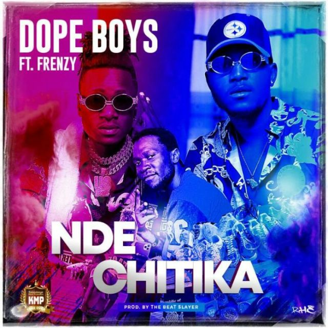DOWNLOAD Dope Boys ft. Frenzy –