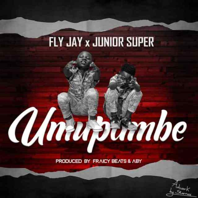 DOWNLOAD Fly Jay Ft. Junior Super –