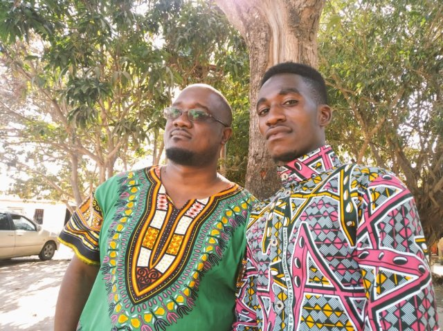 DOWNLOAD Holstar ft. Olimba -