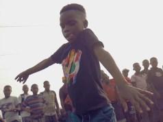 "DOWNLOAD Urban Hype ft. Chanda Na Kay & IDC Light – ""Segulanikoni (Isulako)"" Dance Video"