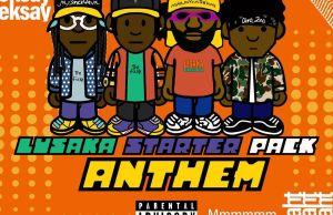 Mix Kasamwa Ft. The Fake X Ohno Zm-LSP ANTHEM 'BOOKIE' Mp3