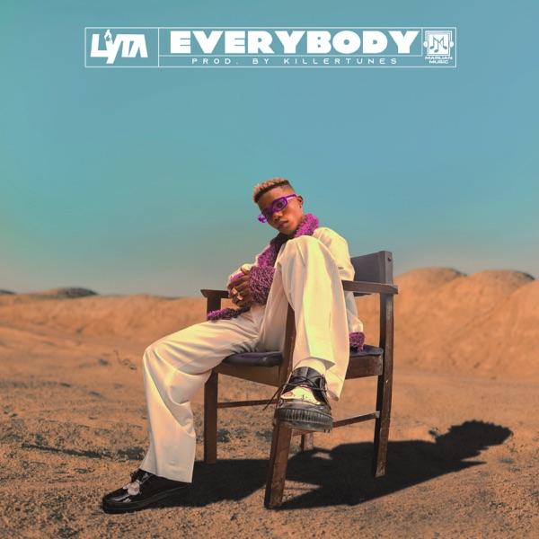 DOWNLOAD Lyta - 'Everybody' Mp3