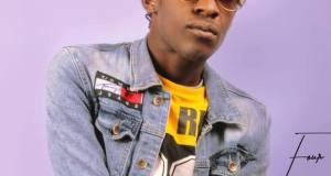 "Muzo Aka Alphonso Announces Potential Love Song ""Iwe Naine"""