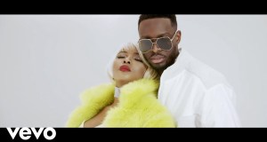 DOWNLOAD Yemi Alade Ft. Dadju – 'I Choose You' Video
