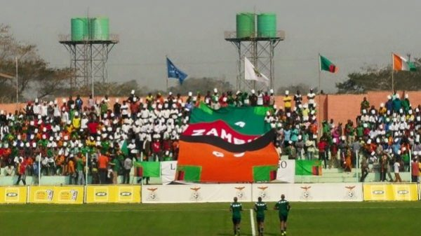 zambia vs cote devoire under 23