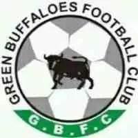 Green Buffaloes football club logo