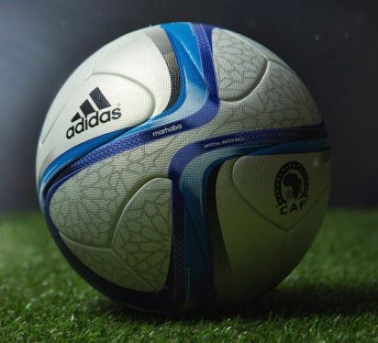 adiddas 2015 ball