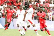 Saileti is anchoring Nkana