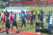 Lumwana Visit Nkana for the second time