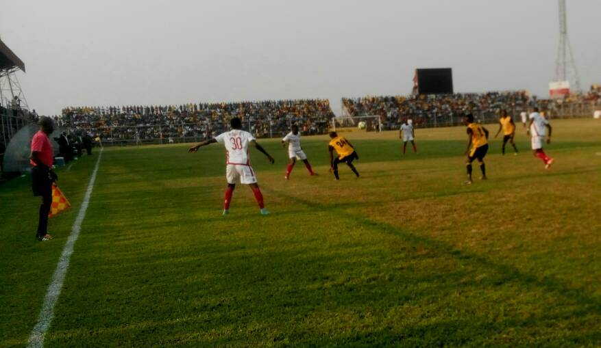 Power Dynamos sink Arrows