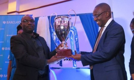 Barclays Cup 2017Barclays Cup 2017
