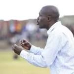 Head COach Linos Makwaza