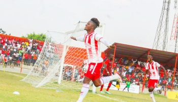 Walter Bwalya Binene