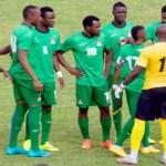 Mweene will captain Wada's final list to face Nigeria