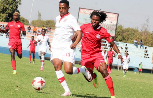 Zanaco face nkana for week 26 mtn faz 2017
