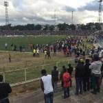 Flashback - Zambia beat Cameroon 4-1 in 1985 1