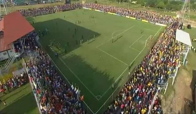 Cosafa Under-20 2017 set for Zambia