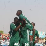 Buffaloes trample sleeping chambeshi's nkana as pensioners dry up the bank in their first win 13