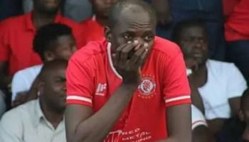Kelvin Kampamba Late Goal was Enough for Dynamos Victory