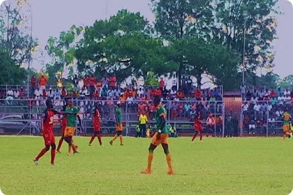 Zambia super league week 8 recap included Kitwe United vs Green Eagles