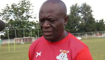 Coach Bestone Chambeshi