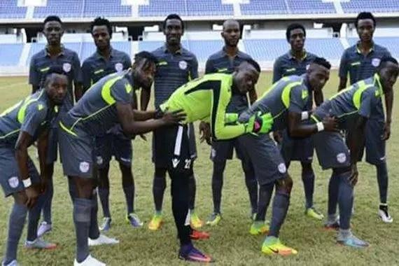 Elite Lusaka Dynamos face off Nkana