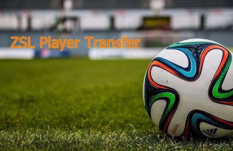 ZSL Player Transfer 2018 Nkana